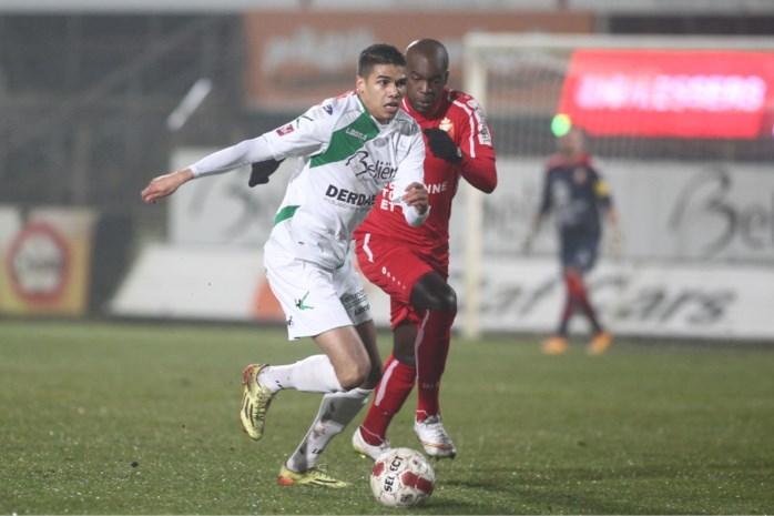 Jason Adesanya scoort voor Venlo maar trekt naar Antwerp