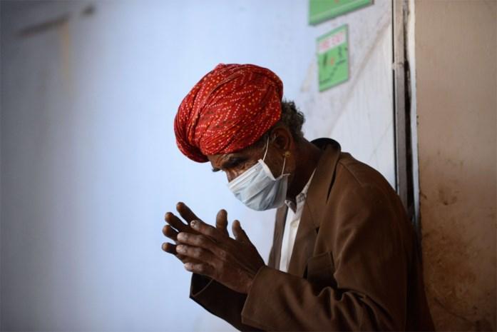 Meer dan 400 doden in India door golf van Mexicaanse griep