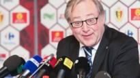 François De Keersmaecker blijft voorzitter, Belgische Voetbalbond wordt grondig doorgelicht