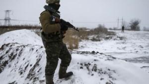 'Als het leger één kogel afvuurt, nemen we Marioepol en Kharkiv in'