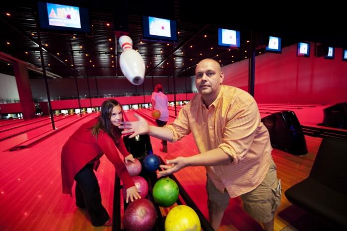 Laptops en geld gestolen bij Antwerp Bowling