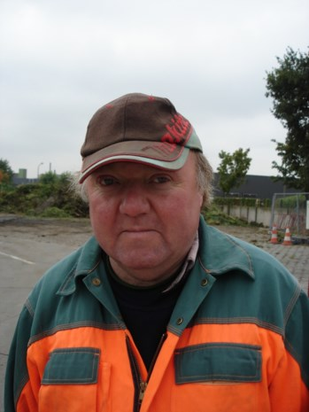 'Weverke' dood aangetroffen in Leie in Drongen