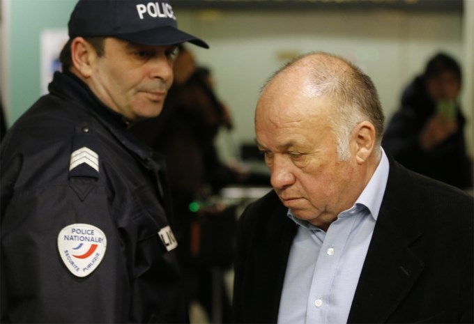 Proces DSK: Twee jaar cel gevorderd tegen pooier