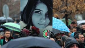 Turkse vrouwen delen verhaal na brutale moord op studente