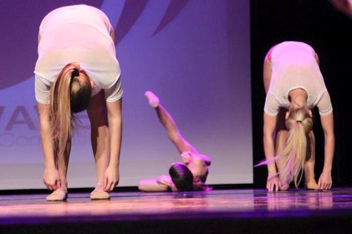 Nieuwe danscompagnie wint meteen eerste wedstrijd