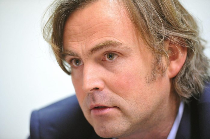 Stoelendans bij Antwerp: Decuyper wil huidige top buiten