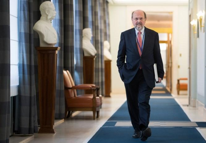 Coene wordt Europese bankentoezichthouder