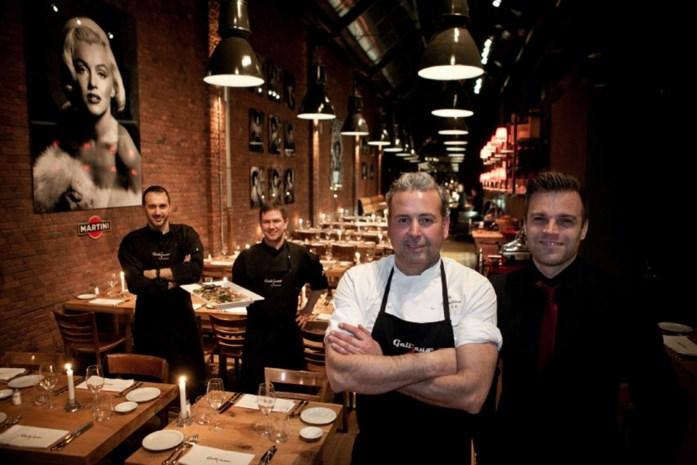 Brasseria Galliano al dicht na een jaar