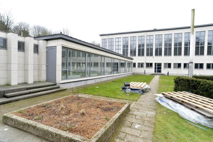 Districtshuis krijgt kinderdagverblijf