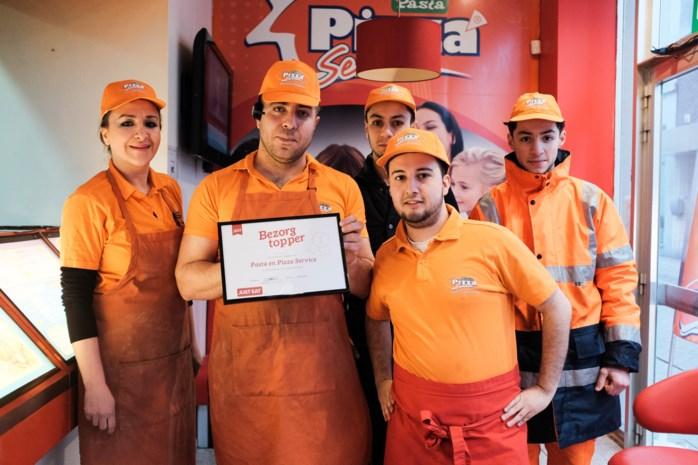 Mechels bestelrestaurant is beste van Vlaanderen