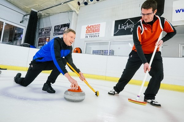 Eerste curlingbaan van België in Zemst?