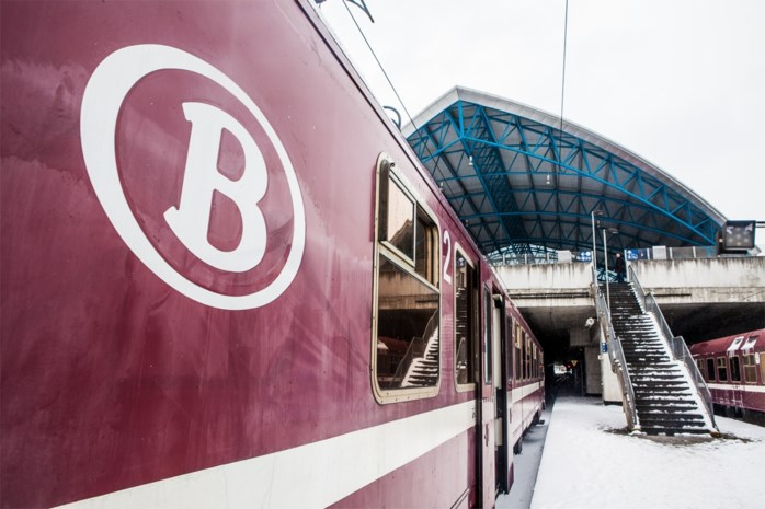Rijden er binnenkort altijd treinen? (ook bij staking)
