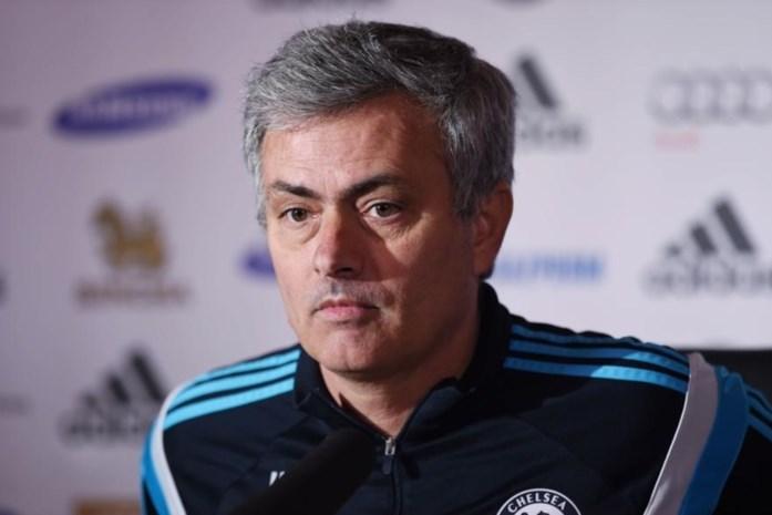 Mourinho: 'Voel alleen maar schaamte om racisme fans'