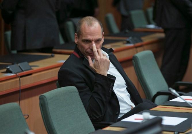 Grieks hulpprogramma wordt met vier maanden verlengd