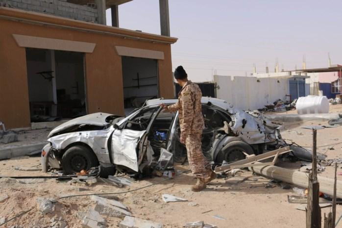 Zeker 30 doden bij bomaanslag in Libië