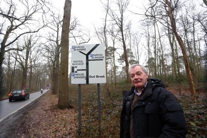 Stabroek investeert mee voor parking over de grens