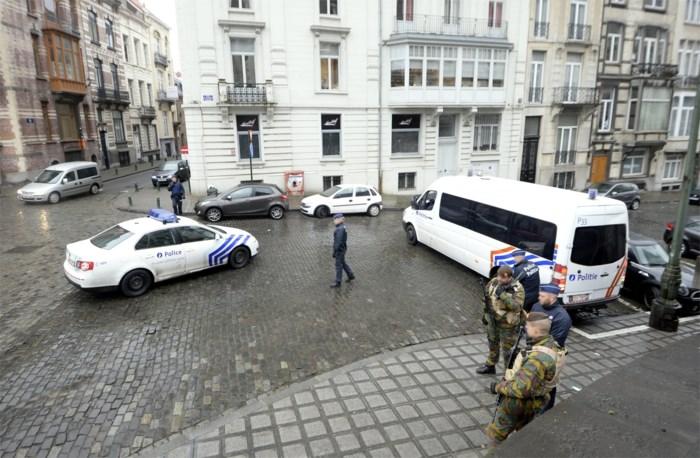 """Terreurverdachte Verviers: """"ik werd bedreigd om mee te doen"""""""