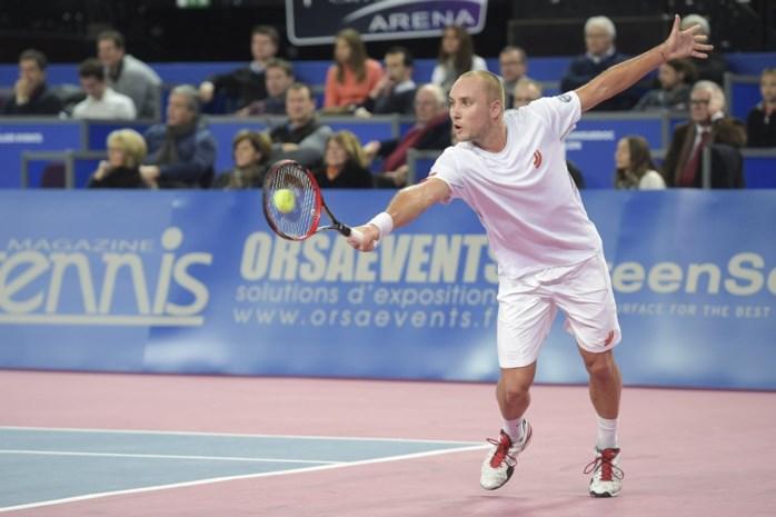 Steve Darcis bereikt halve finales in Polen