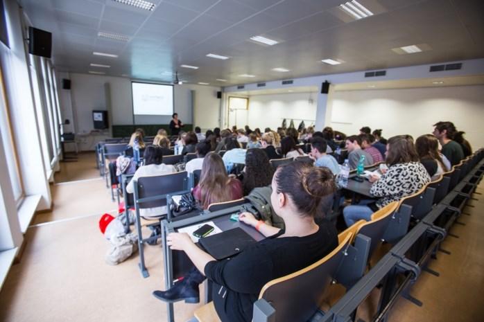 Engelse taaltest nekt 1 op de 10 Vlaamse professoren