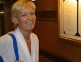 Familie poetsvrouw Delhaize: 'Haar gezicht, hals, arm en ogen zijn ernstig beschadigd'
