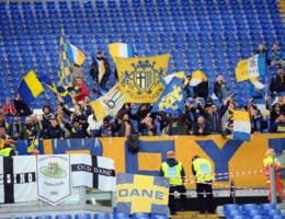 Is Parma nu failliet of niet?