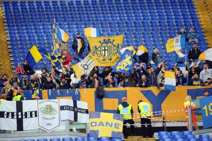 Is Parma nu failliet of niet?