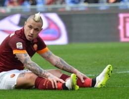 SERIE A. Roma laat opnieuw punten liggen, Lazio en Milan winnen