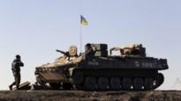Oekraïne: terugtrekking zware artillerie loopt vertraging op