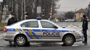 Acht doden na schietpartij Tsjechisch restaurant