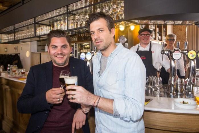 Sergio Herman verhuist van keuken naar bar