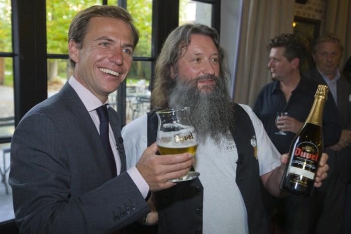 De Koninck lanceert binnenkort nieuw bier