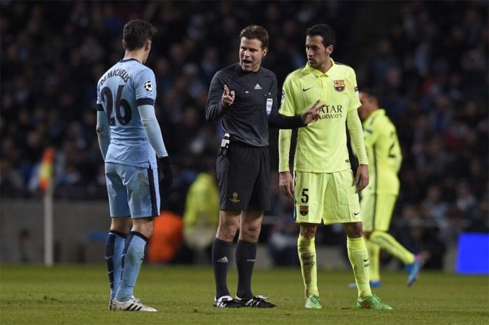 Sergio Busquets blijft FC Barcelona trouw