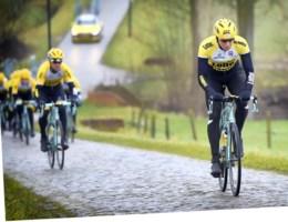 'Jammer voor Vanmarcke dat Roelandts er niet bij is'