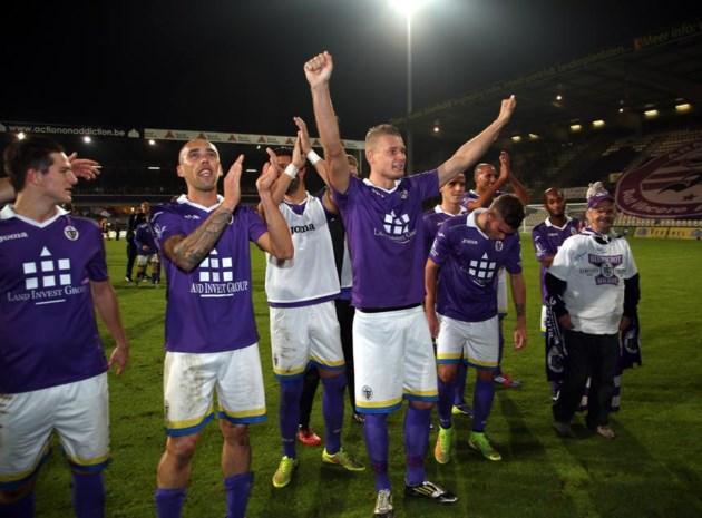 FCO Beerschot-Wilrijk - Pelt rechtstreeks op ATV