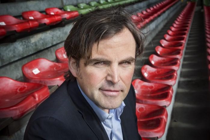Antwerpaanhang kan nieuwe baas Patrick Decuyper vragen stellen