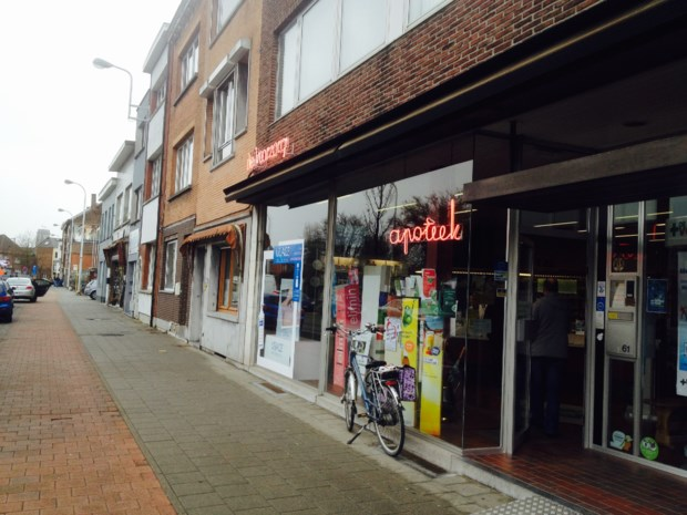 Apothekeres in shock na gewapende overval