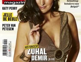 Zuhal Demir: 'Bloter dan dit zal het nooit worden'