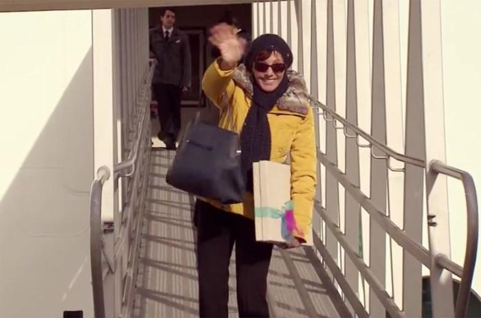 VTM laat Jacky Lafon na 24 jaar met stille trom vertrekken uit Familie