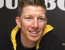 Vanmarcke drie kilo zwaarder: 'Ik noem mezelf geen topfavoriet'
