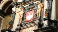 FOTO. Stadhuis Antwerpen opent zijn deuren voor 450-jarig bestaan