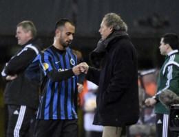 Michel Preud'homme: 'Spijtig dat Anderlecht er niet meer bij is'