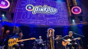 Pinkpop bijna helemaal uitverkocht