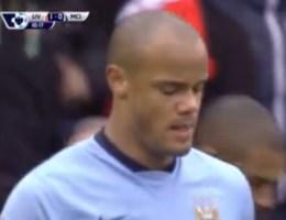 Liverpool verslaat City na flater Kompany met twee heerlijke goals