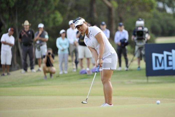 New Zealand Women's Open golf: 17-jarige pakt tweede toernooizege op rij