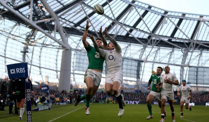 Ierland triomfeert! Crisis in Frankrijk?