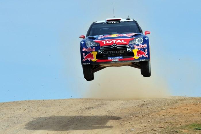 Sébastien Loeb onderbreekt uitzonderlijk nog eens rallypensioen