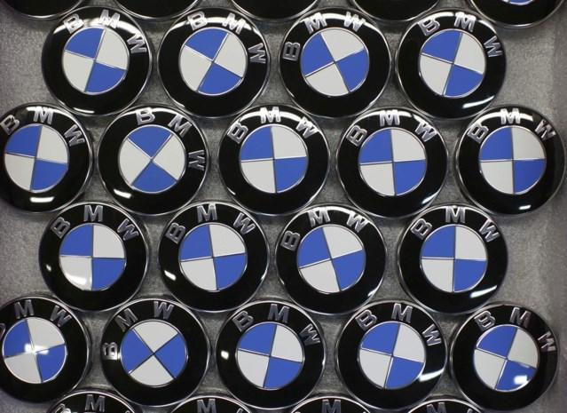 BMW gaat wereldwijd 8.000 nieuwe mensen aanwerven