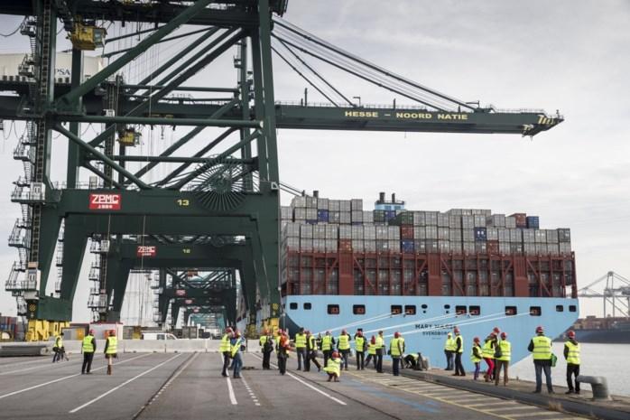 Daarom is de Antwerpse haven zo belangrijk voor randgemeenten