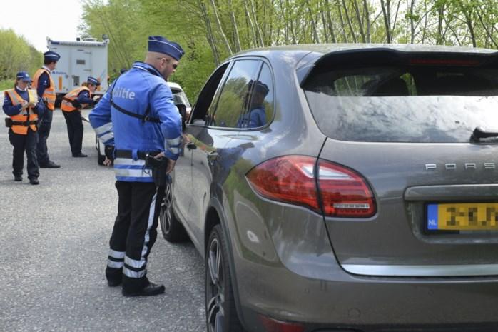 Veel Europeanen betalen nog steeds geen proces-verbaal in België