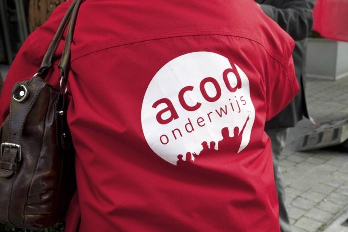 Overheidsvakbond ACOD dreigt met een algemene staking tegen regeringsmaatregelen